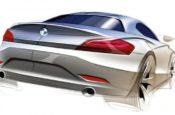 2018 BMW Z2 Rendered