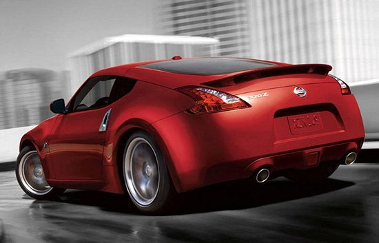 2018 nissan 370z coupe nismo sports car reviews specs interior release date and prices. Black Bedroom Furniture Sets. Home Design Ideas