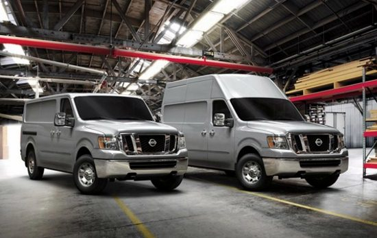 2018 nissan nv cargo. wonderful nissan 2018 nissan nv changes whatu0027s new for nissan nv cargo n