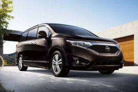 2018 Nissan Quest Platinum Review