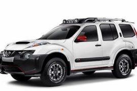 2018 Nissan Xterra Pro-4x Redesign