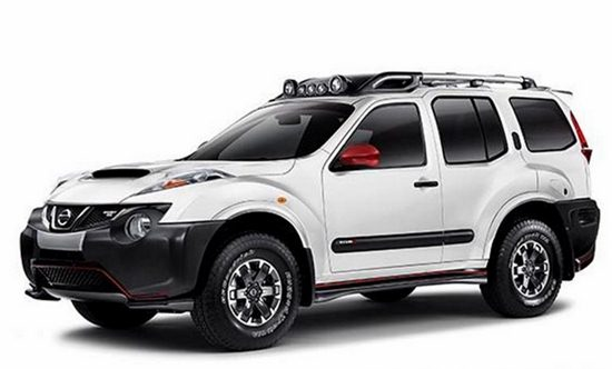 2018 nissan xterra pro 4x redesign reviews specs interior release date and prices. Black Bedroom Furniture Sets. Home Design Ideas