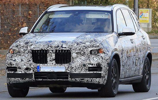 2019 BMW G05 X5