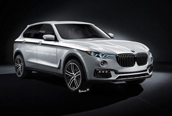 2019 BMW X5 Redesign and Changes