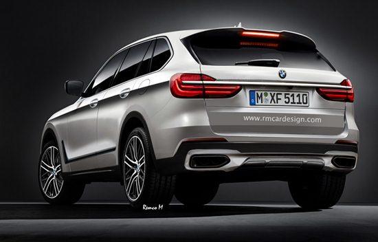 2019 BMW Z5