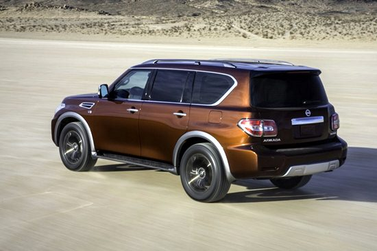 2018 nissan armada diesel redesign reviews specs. Black Bedroom Furniture Sets. Home Design Ideas