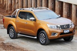 2017 Nissan Navara Price South Africa