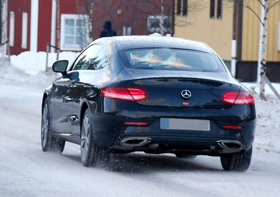 2018 mercedes benz c class facelift reviews specs interior release date and prices. Black Bedroom Furniture Sets. Home Design Ideas