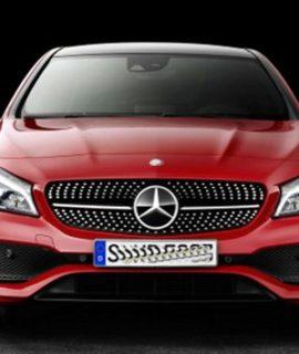 2018 Mercedes CLA 250 Review
