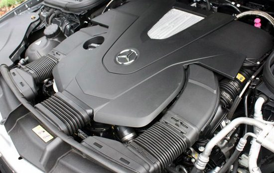 2018 Mercedes E400 Wagon Engine Specs