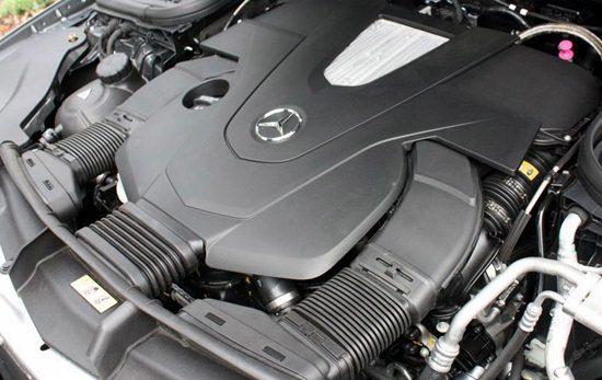 2018 Mercedes E400 Wagon Engine Specs