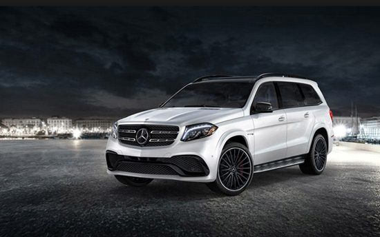 2018 mercedes gl450 reviews specs interior release date and prices. Black Bedroom Furniture Sets. Home Design Ideas