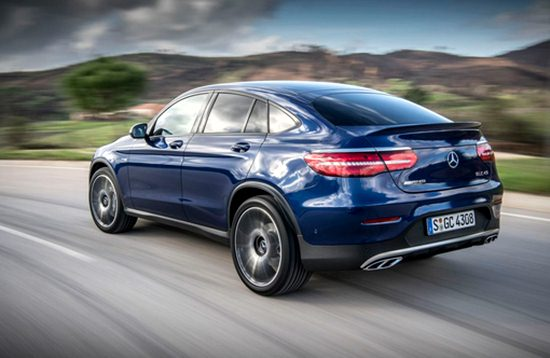 Mercedes Glc 2018 Release Date >> 2018 Mercedes Glc Release Date Best New Cars For 2018