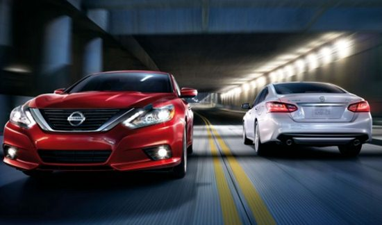 2018 Nissan Altima Changes What S New Reviews Specs