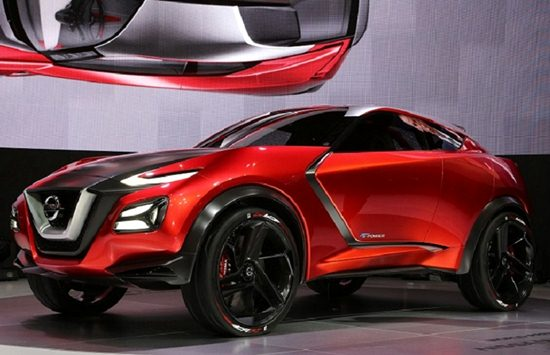 2018 Nissan Juke Nismo RS | Reviews, Specs, Interior ...