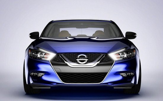 2018 Nissan Maxima Changes Rumors