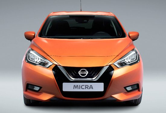 2018 Nissan Micra Canada Reviews Specs Interior Release Date