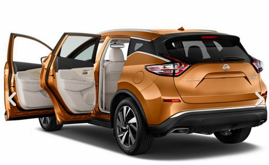 Murano 2018 Release Date >> 2018 Nissan Murano Platinum Changes: What's New | Reviews, Specs, Interior, Release Date and Prices