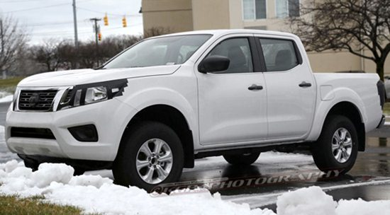 2019 nissan frontier redesign reviews specs interior release date and prices. Black Bedroom Furniture Sets. Home Design Ideas