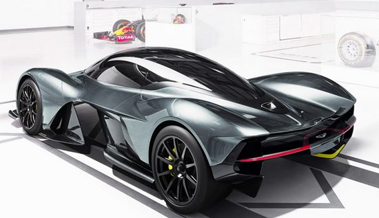 2018 Mercedes Amg R50 Hypercar Reviews Specs Interior Release Date And Prices