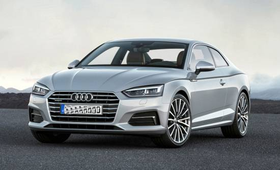 2018 audi order guide. delighful order 2018 audi a5 and s5 order guide to audi order guide