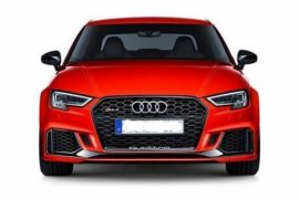 2018 Audi S3 Changes: What's New?