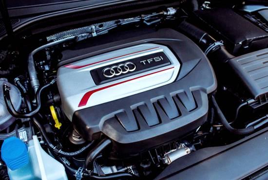 2018 Audi S3 Engine Specs