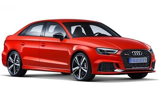 2018 Audi S3 Changes: What's New? | Reviews, Specs ...
