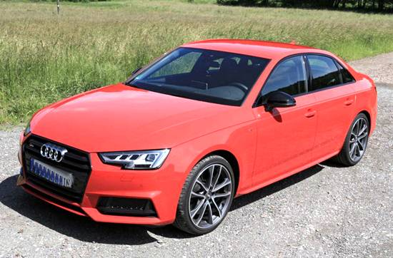2018 audi s4 release date in usa reviews specs. Black Bedroom Furniture Sets. Home Design Ideas