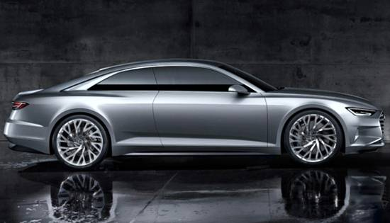 2018 Audi S6 Sportback