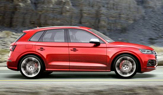 2018 audi sq5 release date canada reviews specs interior release date and prices. Black Bedroom Furniture Sets. Home Design Ideas