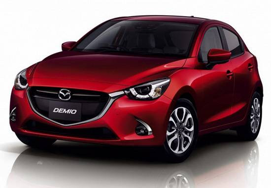 2018 mazda 2 facelift reviews specs interior release. Black Bedroom Furniture Sets. Home Design Ideas