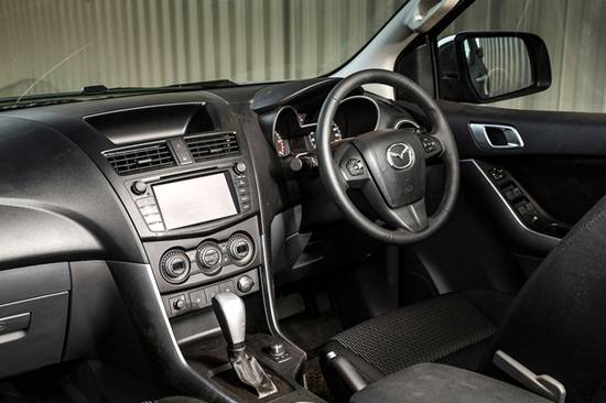 mazda bt  facelift reviews specs interior release date  prices