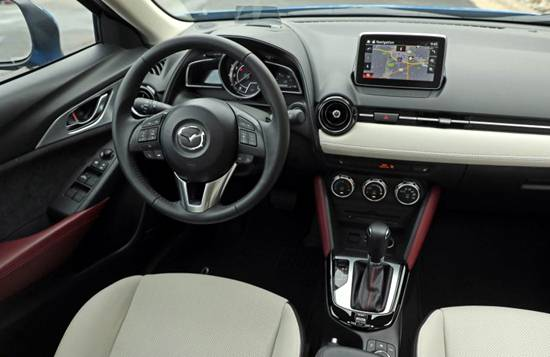 2018 Mazda Cx 3 Changes What S New Reviews Specs Interior Release Date And Prices