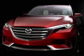2018 Mazda CX-7 Grand Touring