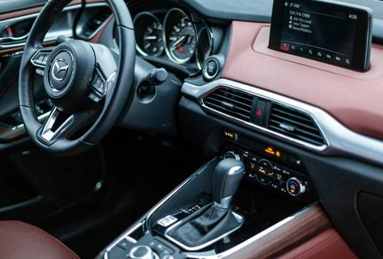 2018 Cx9 >> 2018 Mazda CX-9 Changes: What's New? | Reviews, Specs, Interior, Release Date and Prices