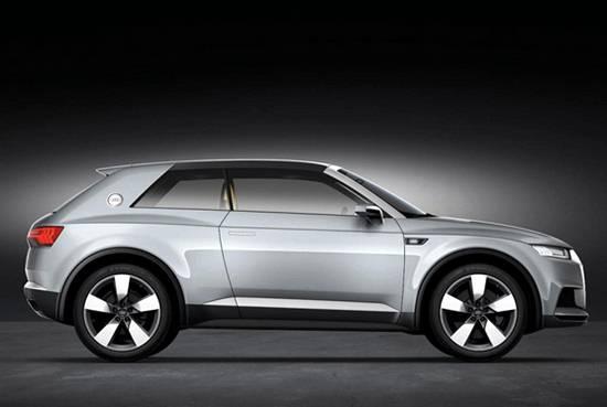 2019-2020 Audi Q9