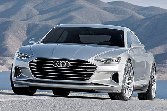 2019 Audi A8 Redesign and Changes