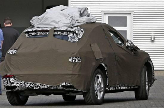 2019 Audi Q3 Pictures