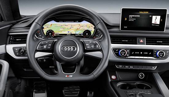 2019 audi a6 interior images reverse search. Black Bedroom Furniture Sets. Home Design Ideas