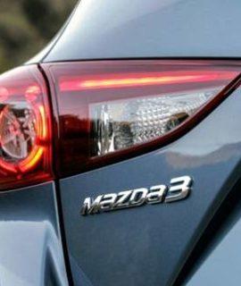 2019 Mazda 3 Hatchback Redesign