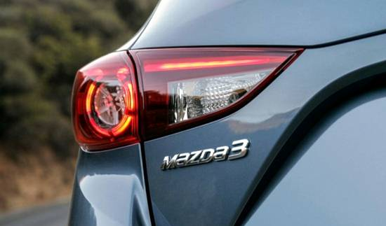 2019 Mazda 3 Hatchback Redesign
