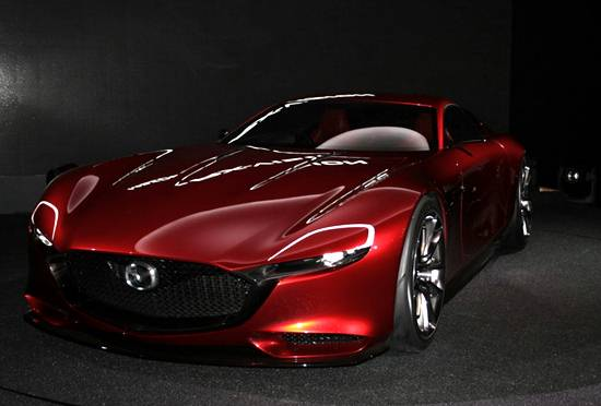 Mazda Rx 8 2017 Interior >> 2019 Mazda RX-9 Pricing & Features | Reviews, Specs, Interior, Release Date and Prices