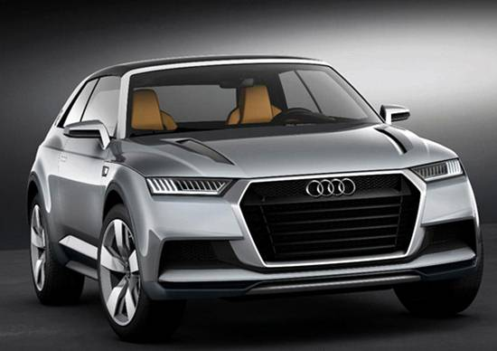 2020 audi q9 concept future cars reviews specs interior release date and prices. Black Bedroom Furniture Sets. Home Design Ideas