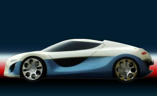 2020 Audi TT by Nikola Vargov