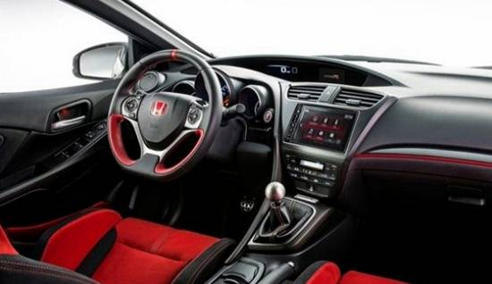 2019 Honda CR-Z Interior