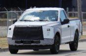 2018 Ford F150 Raptor Refresh