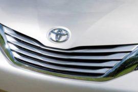 2018 Toyota Sienna Hybrid Release Date