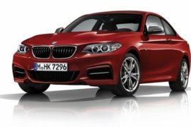 2017 BMW 230i Xdrive Convertible and Coupe