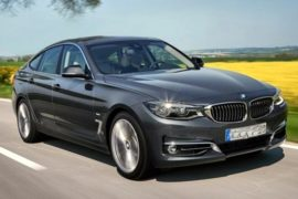 2017 BMW 340i Xdrive Gran Turismo Review